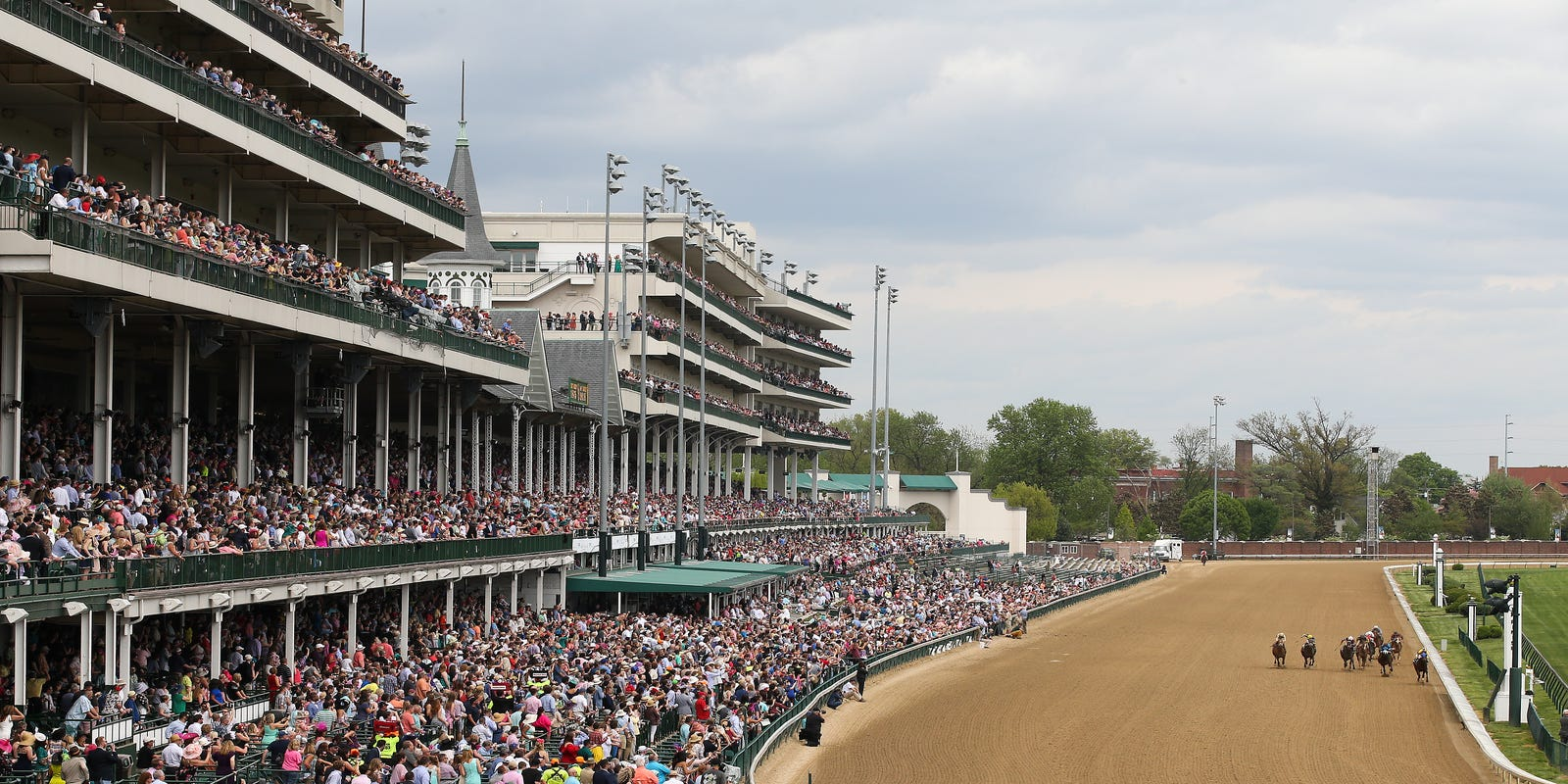 Twinspires com's expert pick for Sunday at Churchill Downs