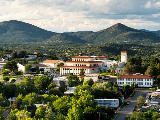 Western New Mexico University is a four-year higher education institute in Silver City, NM.