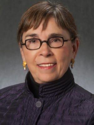 Juli Mosley, chairwoman of Metro Nashville Airport Authority
