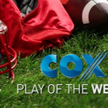 Cox Communications Play of the Week