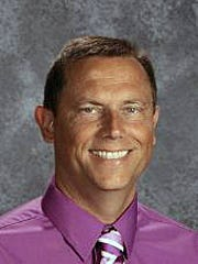 """Fairfield Superintendent Billy Smith gives second 'State of the District"""" presentation."""