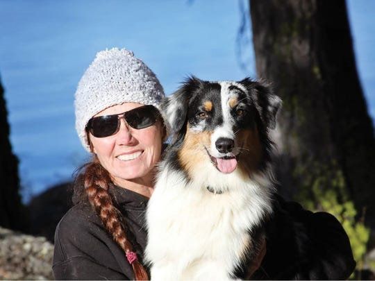 Tracy Libby is a reporter on dog issues and raises Australian Shepherds.