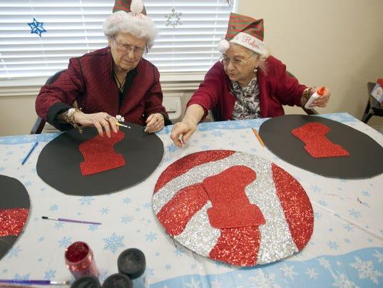 Crafts For Senior Citizens