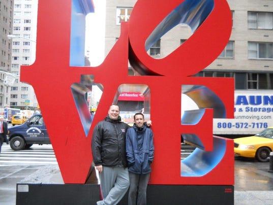 Brevard Same Sex Couple Challenges Florida Dmv