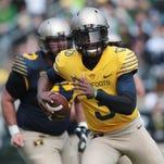 Former Oregon quarterback Terry Wilson commits to Kentucky football 2018 class
