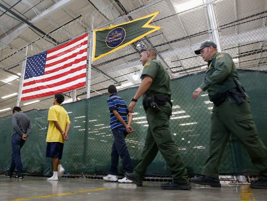 Your Say 0626 AP Immigrant Children