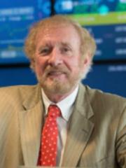 Creighton University economist Ernie Goss is pictured.