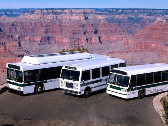 Grand Canyon Car Shuttle Service