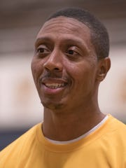 It was Wayne Memorial girls basketball coach Jarvis