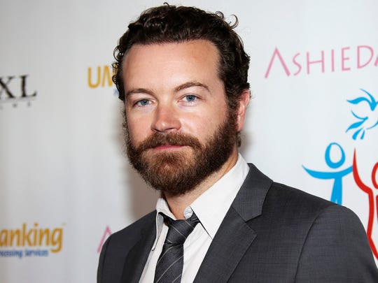"FILE - In this March 24, 2014 file photo, actor Danny Masterson arrives at the Youth for Human Rights International Celebrity Benefit in Los Angeles. Netflix says it has written Masterson out of the comedy ""The Ranch"" with Los Angeles police investigating sexual assault claims against him that date back to the 2000s. He has denied the allegations by three women that they were assaulted by him. (Photo by Annie I. Bang /Invision/AP, File) ORG XMIT: NYET203"