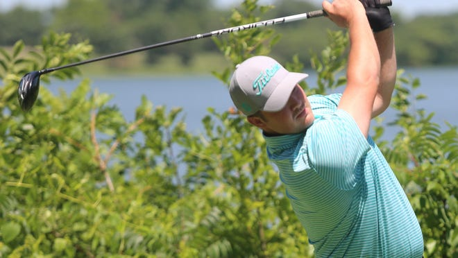 After spending the past five years pursuing a professional golf career on a part-time basis, Brian Walker is back to being an amateur. He didn't rule out giving professional golf another try, but is eager to get back to more competitive golf.