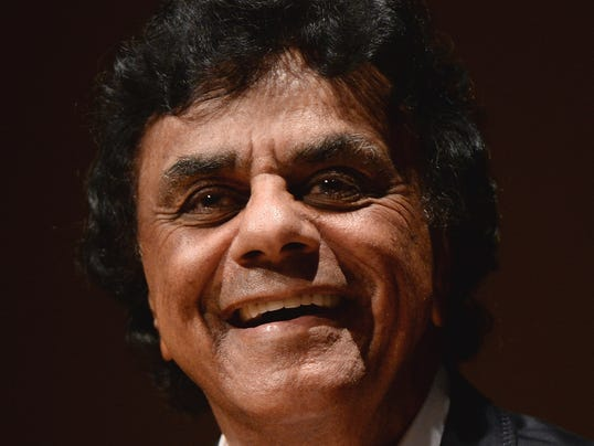 Johnny Mathis' 'It's Beginning to Look a Lot Like Christmas' is on ...