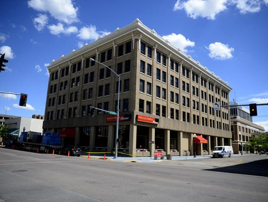 Wells Fargo closed its branch in downtown Great Falls at 21 3rd St. N. in early 2017 but the building is starting a new chapter.