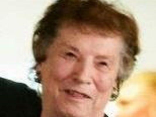 Patricia Van Cleave