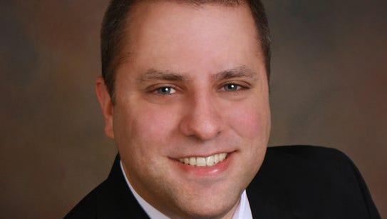 Dr. Steven Ognibene is president of the Monroe County
