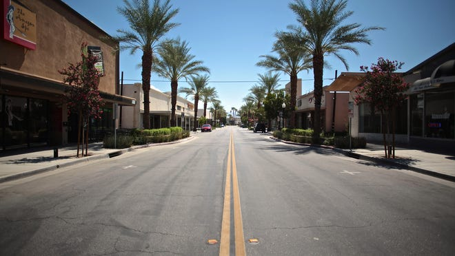 The creation of business improvement district in downtown Indio may boost the local economy.