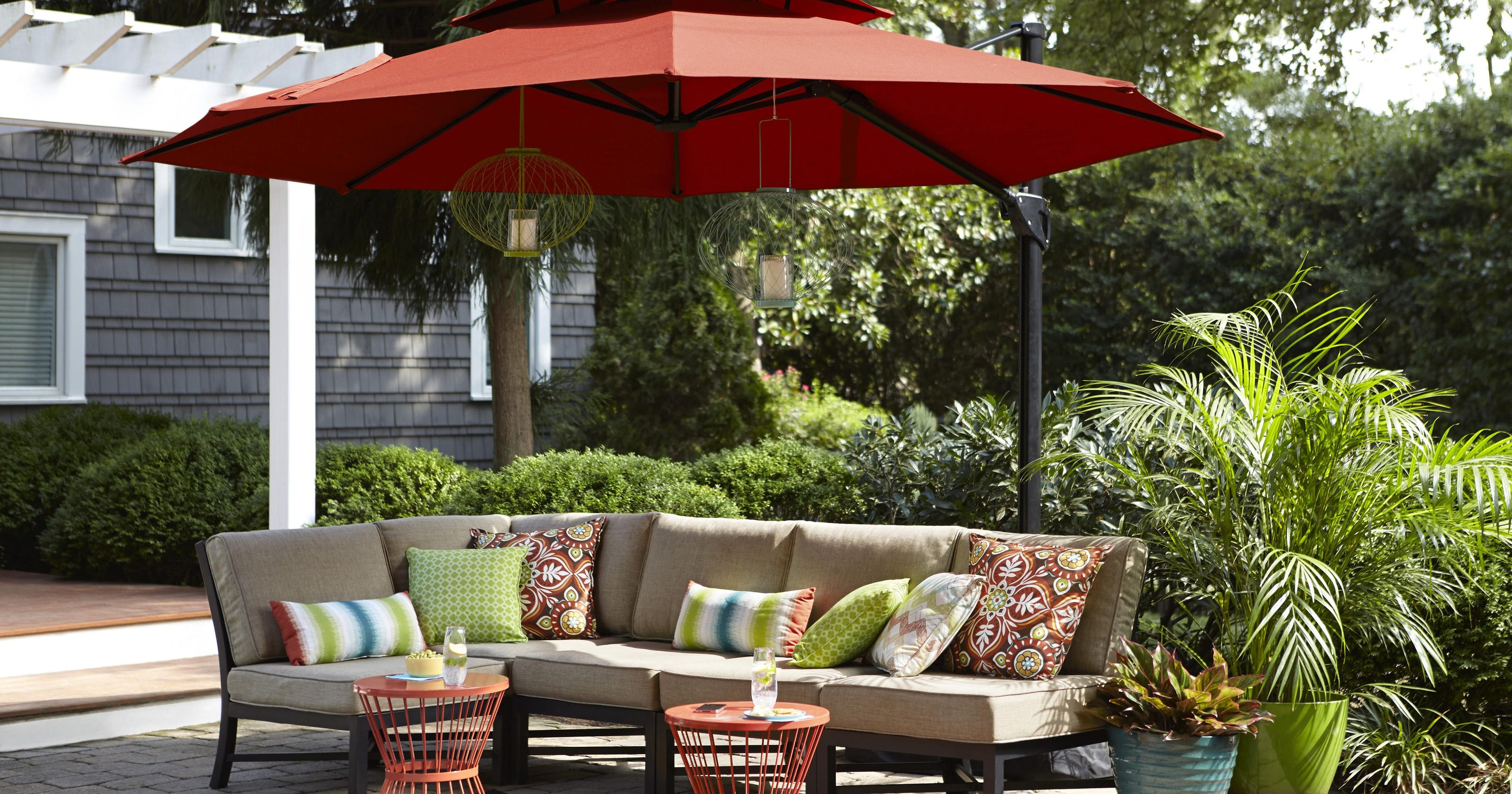 Add a room with your porch, deck or patio.