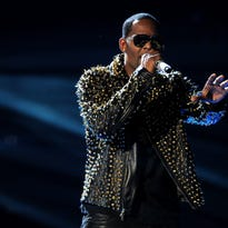 Activists to protest R. Kelly concert at Little Caesars Arena
