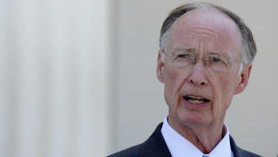 Gov. Robert Bentley
