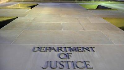 The U.S. Department of Justice announced 22 people were indicted for social security benefits fraud across Southern California, including three area residents.