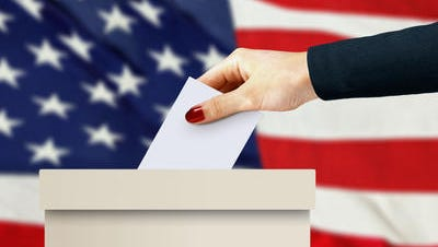 Central New Jersey voters head to the polls on Tuesday.