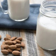 FDA may force soy and almond 'milk' companies to change labeling