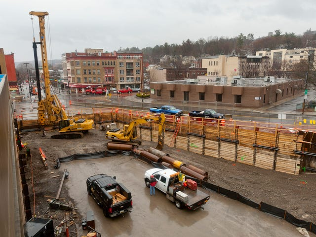 How will living in Ithaca change?