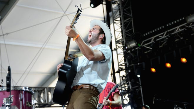 Lord Huron's 'Ends of the Earth' was recognized in a new CNN special.
