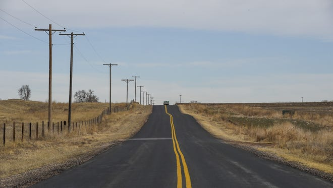 Weld County Road 74 (Harmony Road) and WCR 13 will be among the roads impacted by soil sampling work starting Thursday in Windsor.