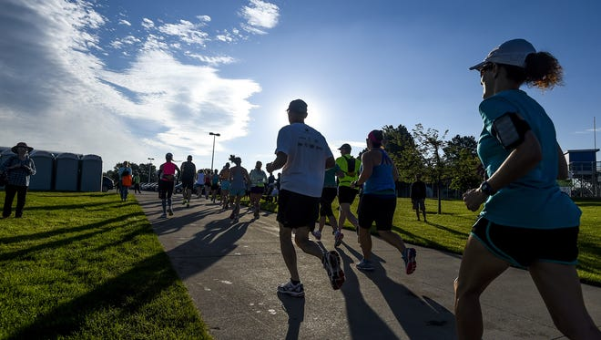 The Colorado Run returns this year at a new location at Anheuser-Busch Brewery.