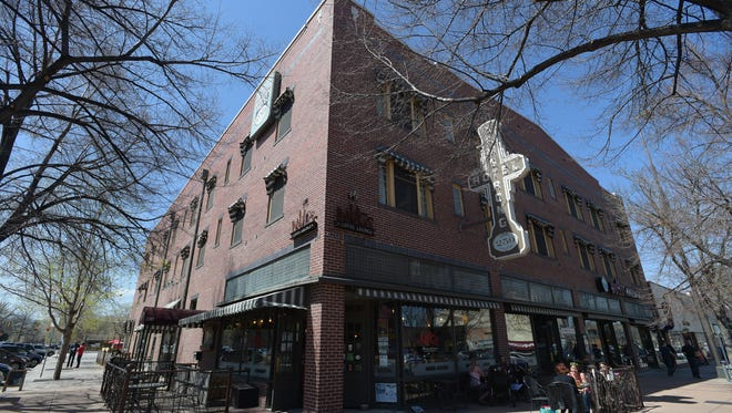 The Armstrong Hotel, an Old Town icon around since 1923, is changing hands after being acquired by a Wyoming firm.