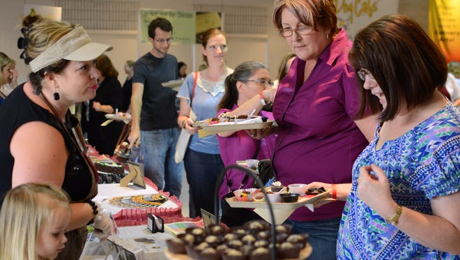 The Zonta Club of Melbourne is hosting their annual Chocolate Festival at the Eau Gallie Civic Center on March 1 from 11 a.m. to 3 p.m.