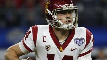 Justin Rogers' NFL mock draft 2.0