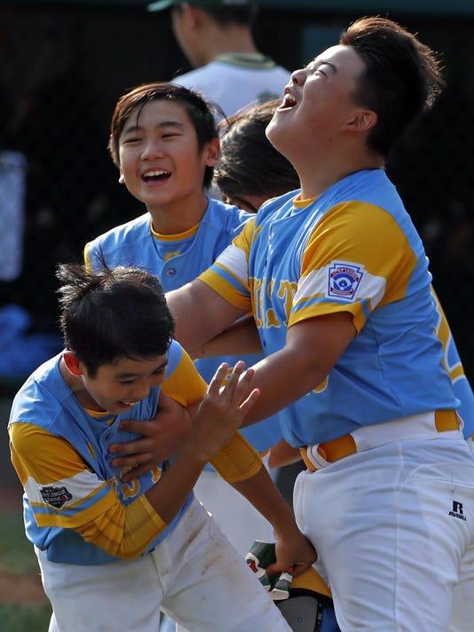 Kory Chu,Zachary Won,Sean Yamaguchi