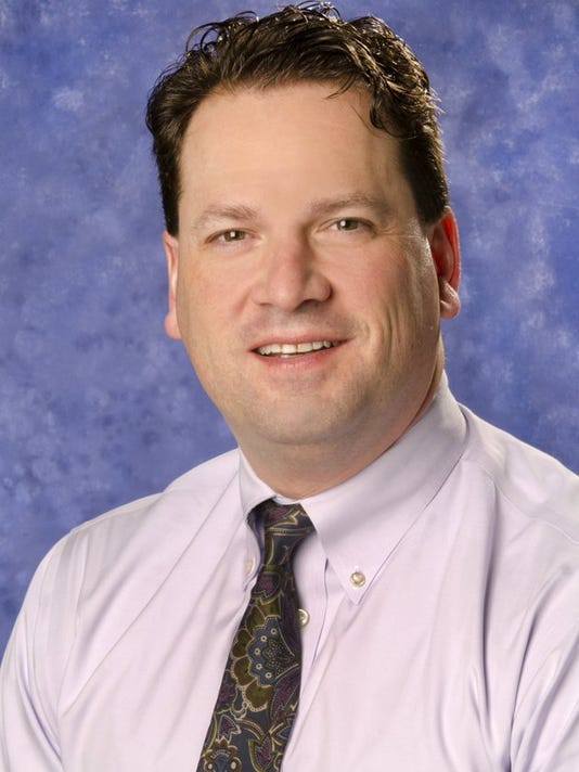 Meckler joins Deaconess as neuro hospitalist