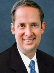 Joe Negron: Florida Senate District 25 candidate (Martin and St. Lucie counties)