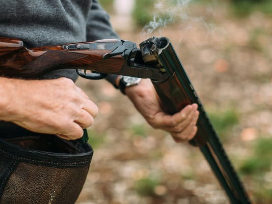 Interest in shotgunning games varies among wing shooters