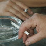 Cigarette tax can help curb smoking in Indiana