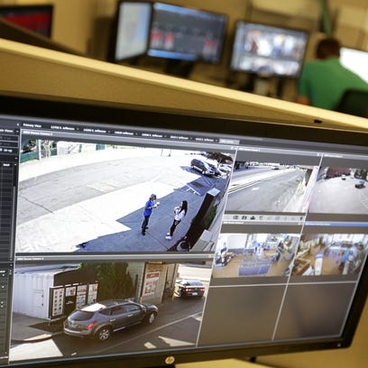 Comcast pushes tested-in-Detroit security cams nationwide