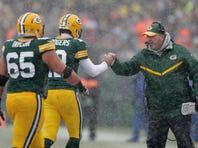 Week 13 photos: Packers vs. Texans