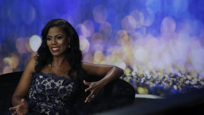 Omarosa Manigault Newman is sharing new details about her time as President Trump's adviser on 'Big Brother: Celebrity Edition.'