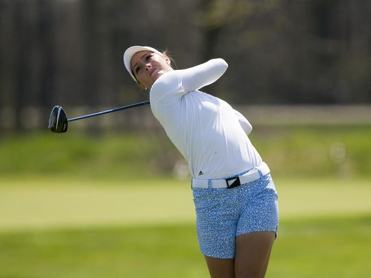 Shipley fired a six-under 282 and won the NCAA title by one stroke.