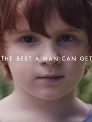 A Gillette ad for men invoking the #MeToo movement