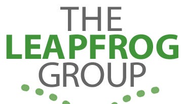 The Leapfrog Group is a patient-safety organization.
