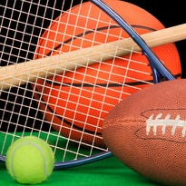 Tuesday's girls prep sports results