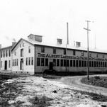 Manitowoc Lakeside Foods grew from small Albert Landreth Co. canning shop to a fixture