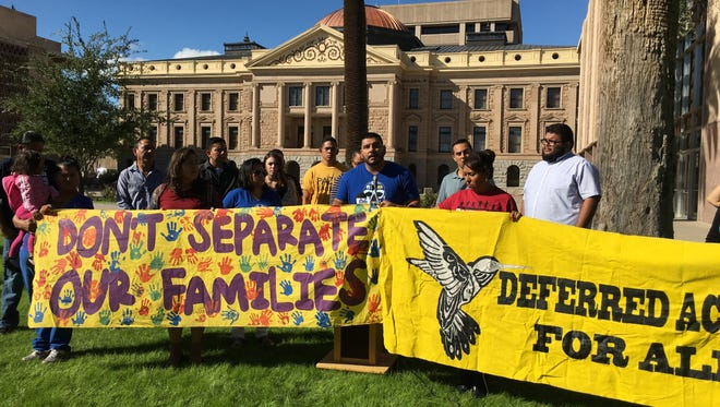 Migrant equality organizations announced Tuesday that a protest will be held November 20 against deportations and family separations.