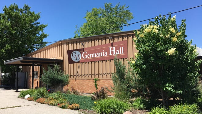 Germania Hall is becoming the Hmong Union Hall in Menasha.