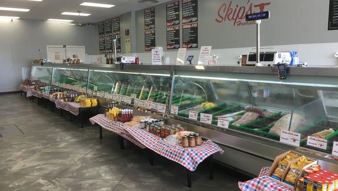 Skip's opens in Henrietta