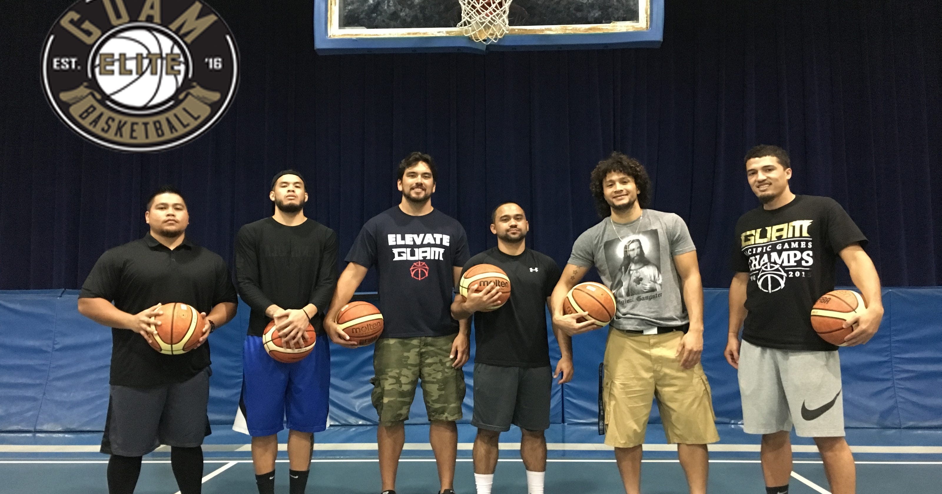 Guam Elite Basketball Academy aims to elevate hoops talent